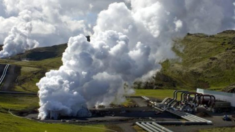 Wykorzystanie zasobów energii geotermalnej!