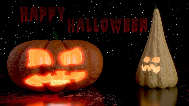 Zaplanuj Halloween już dziś!
