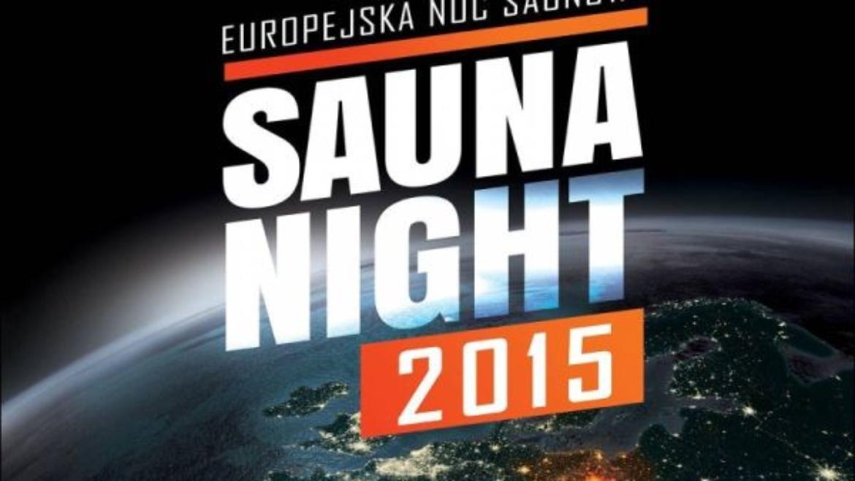 Europejska Noc Saunowa!