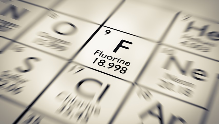 Lecznicze składniki wód: Fluor – Cichy zabójca!
