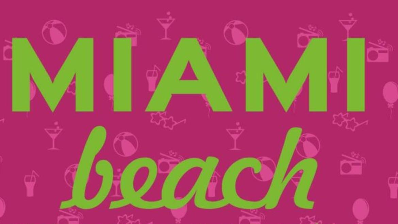 Miami beach – barwna podróż w czasie i przestrzeni