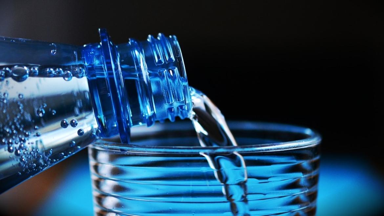 Lecznicze składniki wód: Kwas metakrzemowy