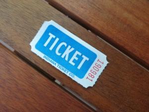 Bilety ulgowe - pakiet startowy i bilety całodzienne
