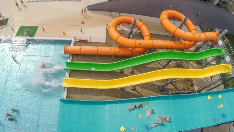 Termy Maltańskie przygotowują promocje i nowości z okazji otwarcia plaży zewnętrznej !