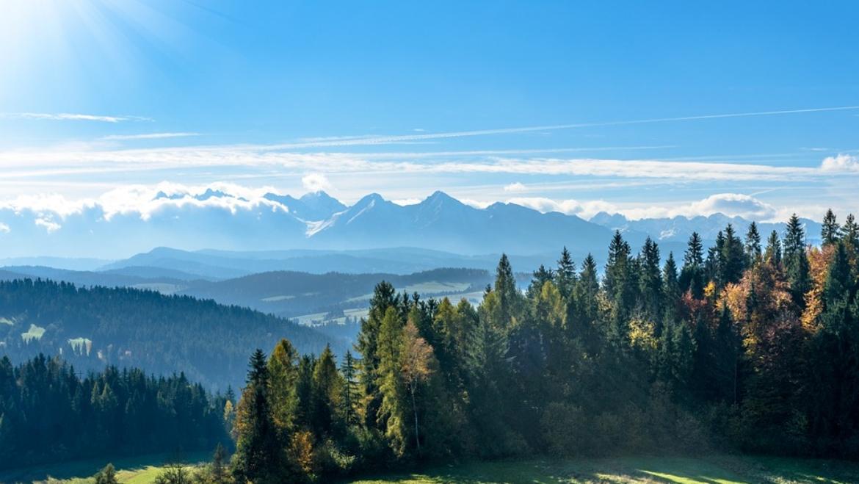 Czerwcowy relaks dla górali w Chochołowskich Termach!