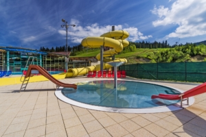 Meander Thermal Park Oravice
