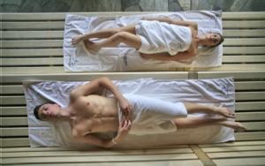 Open Sauna Night w Chochołowskich Termach