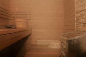Open Sauna Night w Termach Maltańskich
