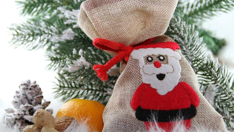 Termalny Mikołaj czyli początek grudnia na termach!