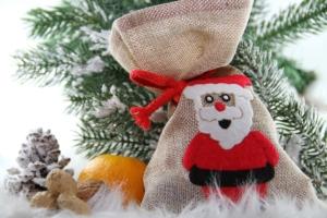 Termalny Mikołaj