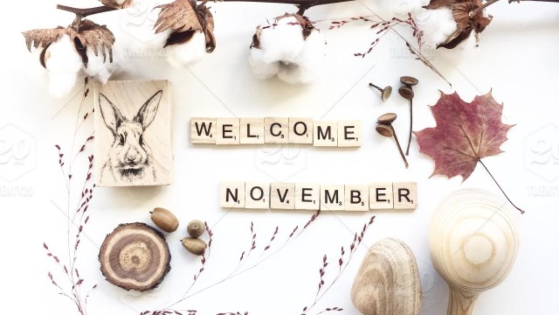 Termalny początek listopada!