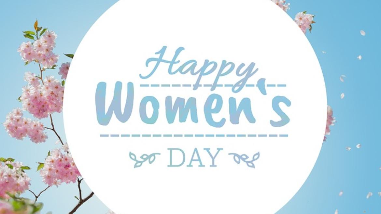 Dzień Kobiet na termach!