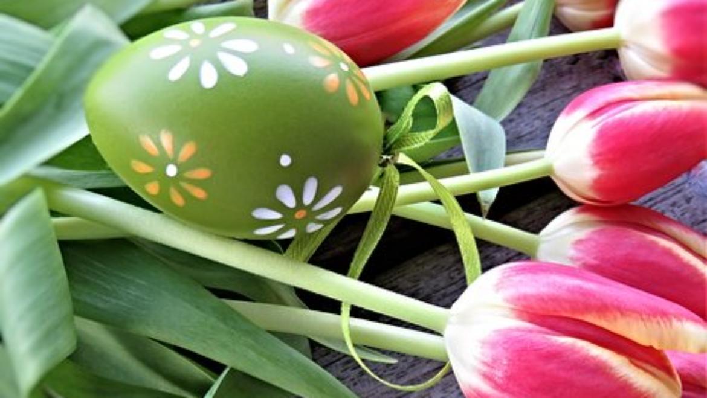 Termalna Wielkanoc!
