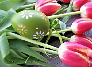 Termalna Wielkanoc