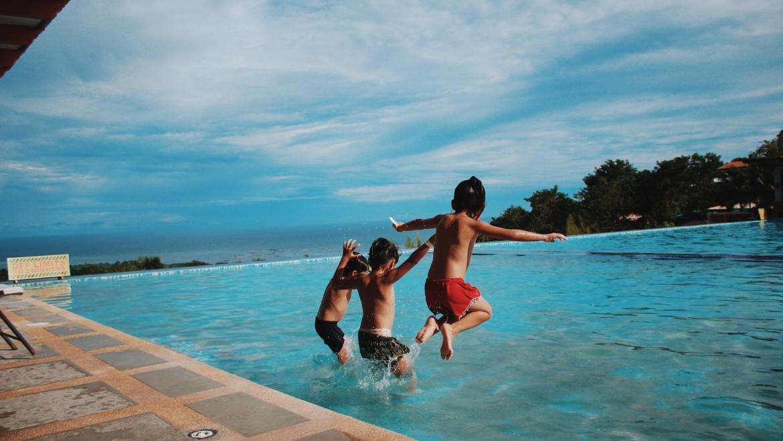 Atrakcje z okazji Dnia Dziecka na basenach termalnych!